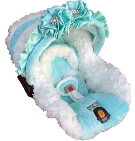 Tiffany Baby Car Seat Cover Baby Car Seat Cover Baby Carseat